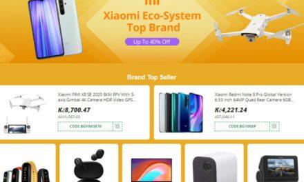Xiaomi opět na scéně
