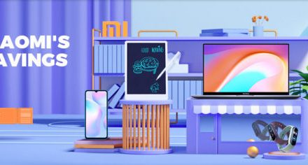 Xiaomi opět v akci