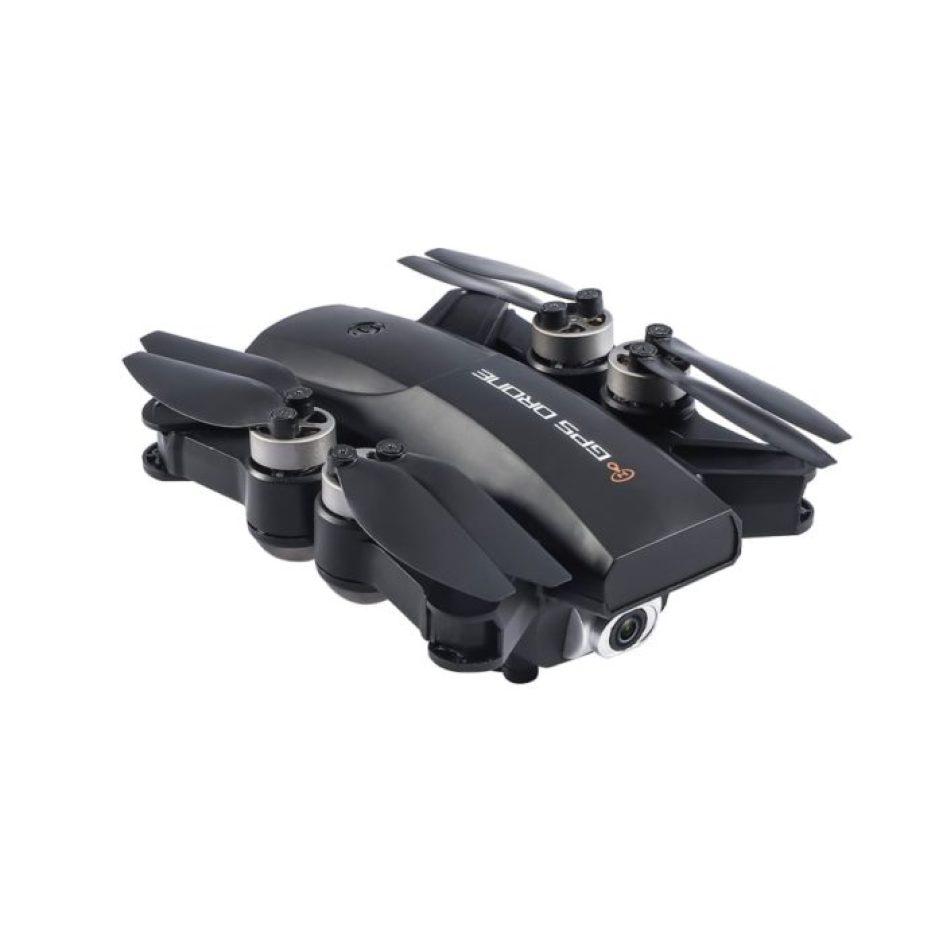 dron JJRC X16