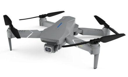 Eachine E520S PRO – levný 4K dron s výdrží až 16 minut