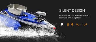 Flytec 3 – levná zavážecí RC loď pro rybáře z českého skladu
