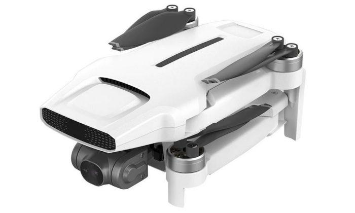 dron Fimi X8 Mini