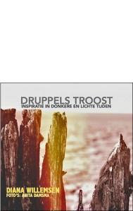 Druppels troost - Diana Willemsen