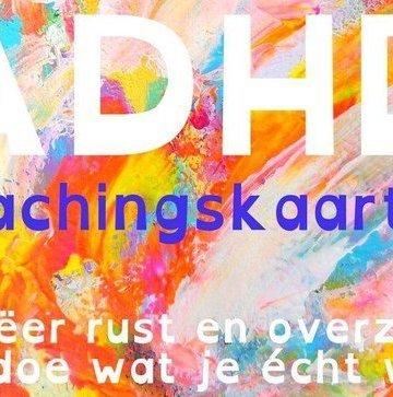 Speelsekunst ADHD kaarten