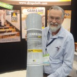 Jim Gronski, Gronski Construction, IBS 2015