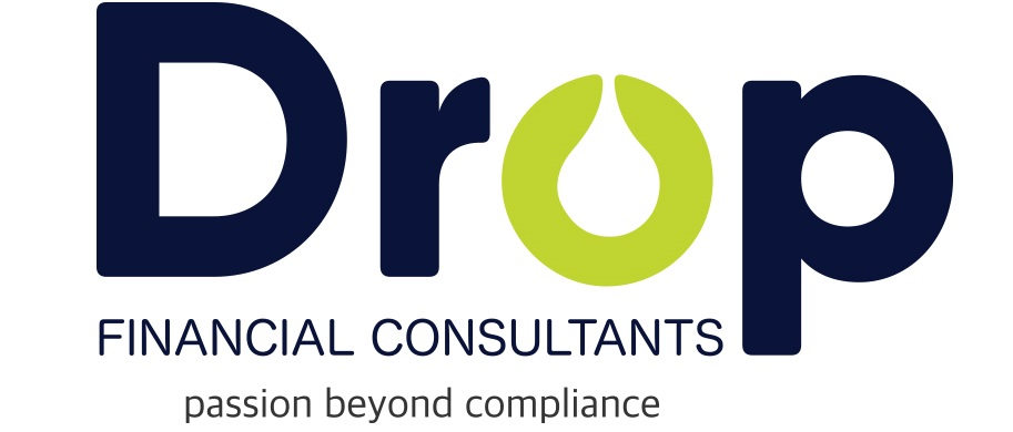 logo of Drop Financial Consultants - owned by Pule Moekoa