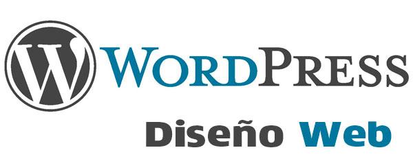 Diseño web en WordPress para todo tipo de necesidades