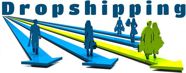 Dropshipping y productos en stock