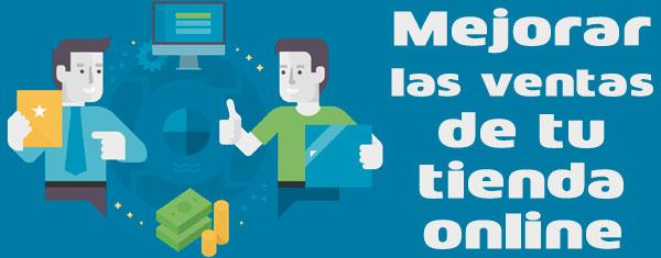 mejorar ventas de tiendas online