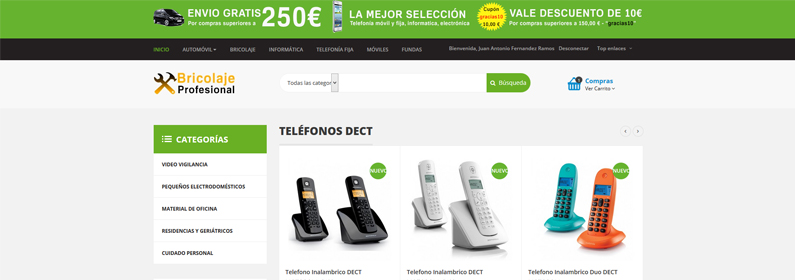 El mejor proveedor de dropshipping en España