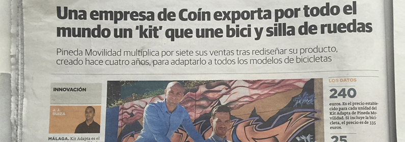 Dropshipping Shop y Kit Adapta son noticias en prensa