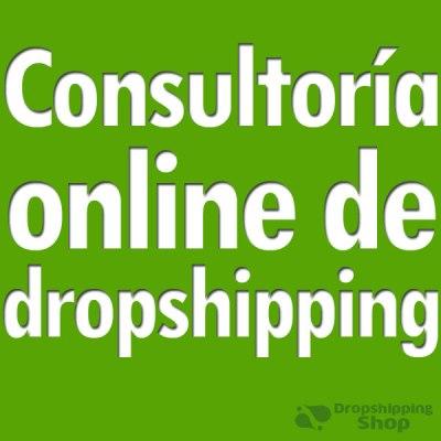 consultoria dropshipping