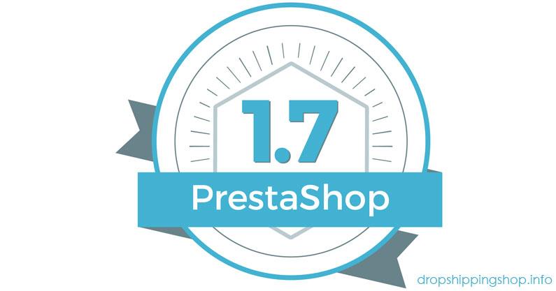 PrestaShop 1.7 ya está disponible y trae muchas novedades