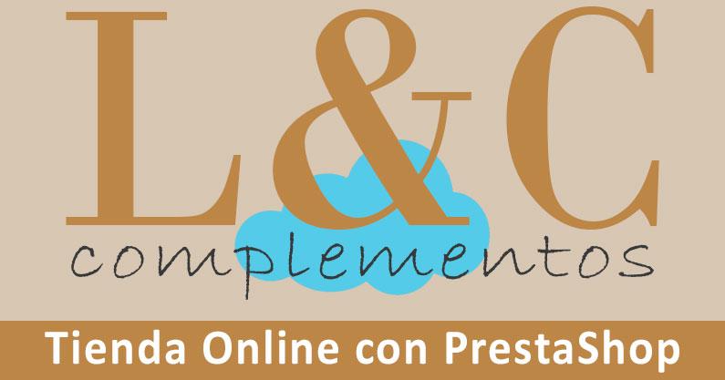 Tienda online de complementos con PrestaShop