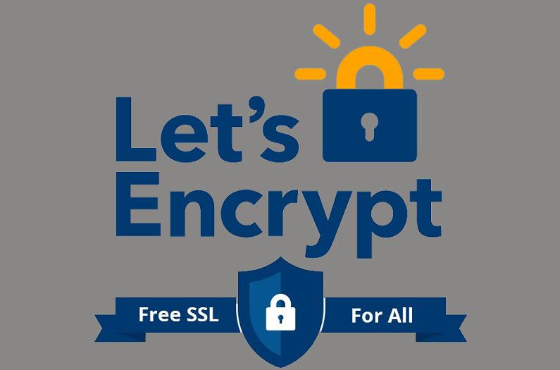Instalar certificado SSL para no ser penalizados por Google