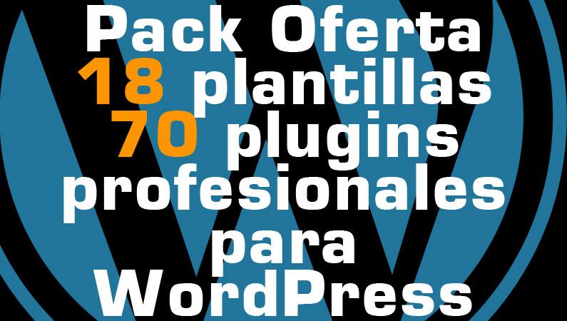 Plugins WordPress profesionales para diferentes tareas