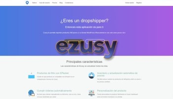 WooDropship, WooCommerce dropshipping con Chrome extension
