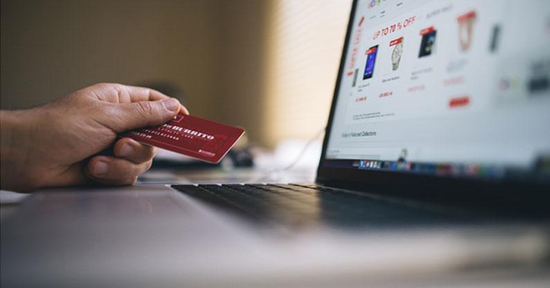 Compras online, rápidas y sencillas
