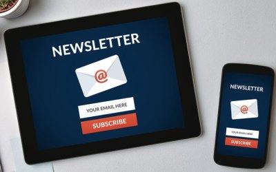 Newsletters para atraer ventas