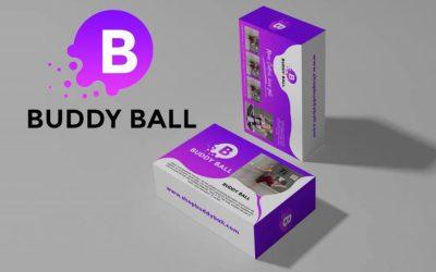Buddy Ball Band producto ganador para vender en España