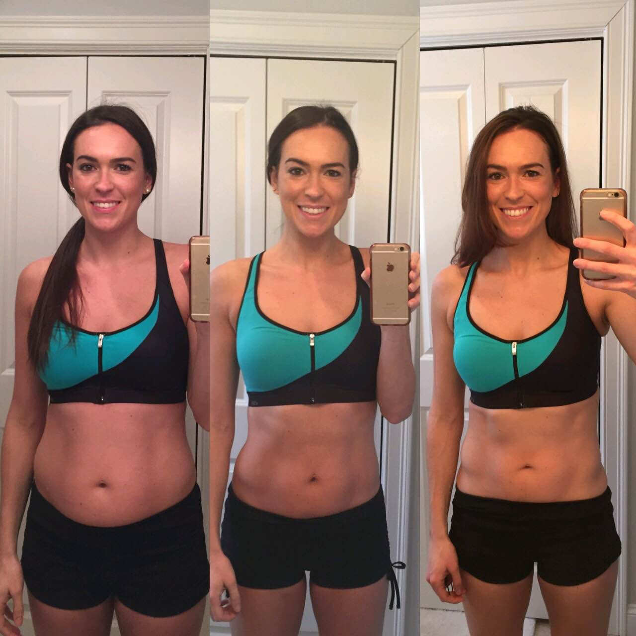 Women Insanity Results Without Diet