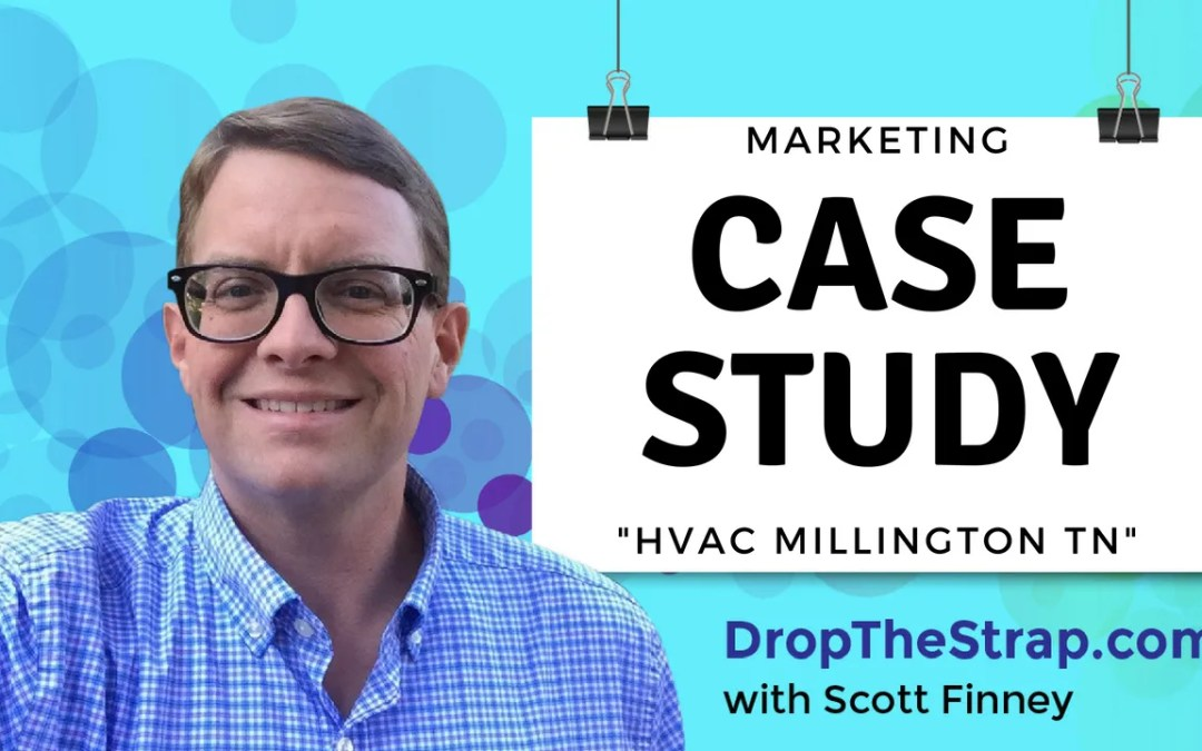 HVAC Millington TN [Video] Marketing Case Study