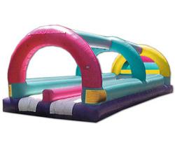 Drop Zone Inflatables - Inflatables, Bouncers and Inflatable Slides