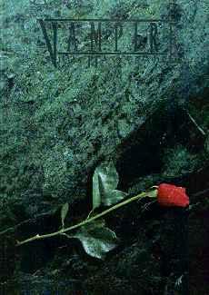 V:tM Cover