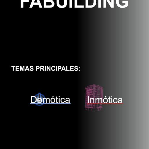 II Encuentro FaBuilding