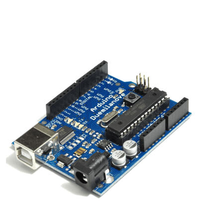 Freelancer Arduino and projects of electronic - Drouiz