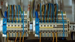 Cuadros eléctricos para automatismos industriales