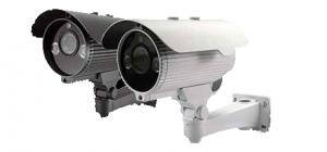 Videovigilancia outdoor CCTV