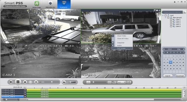 Videovigilancia CCTV en León 🎥 Drouiz