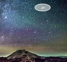 Fotografía Andromeda