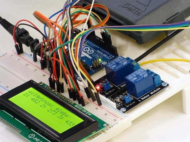 Freelancer Arduino y Proyectos de Electrónica