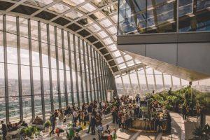 Proyectos arquitectónicos e inmóticos