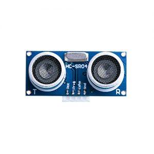 Adquirir Ultrasonidos para Arduino
