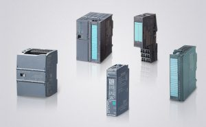 Elección módulos PLC - Freelance