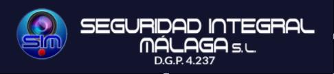 Seguridad Malaga
