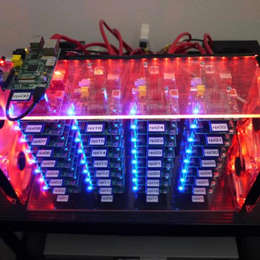 Raspberry Pi Proyectos
