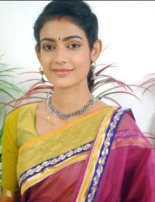 Aakanksha Singh | Mahakumbh Serial 2014 | Life OK| Star Cast images