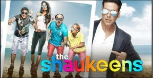 The Shaukeens | Movie | Star Cast | Images | Wallpapers | Posters | Akshay Kumar