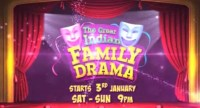 The Great Indian Family Drama | Comedy Show on SAB TV | Timings | Star Cast | Pics | Images | wallpapers | Posters