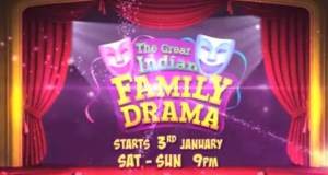 The Great Indian Family Drama   Comedy Show on SAB TV   Timings   Star Cast   Pics   Images   wallpapers   Posters