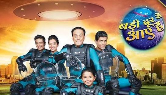 Badi Dooooor Se Aaye Hain Wiki | Posters | Wallpapers | Images | Pics | Star Cast | Full Cast | Timings | Repeat Timings