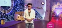 V Distraction serial channel V Posters   Pics   Images   Wallpapers   Timings   Rithvik Dhanjani   Indian Idol Junior 2