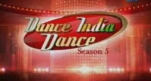 Dance India Dance Season 5 | DID Super Moms 5 | Host | Judge | Pics | Posters | Images