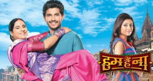 Hum Hain Naa Wiki | Hum Hain Naa off Air on date