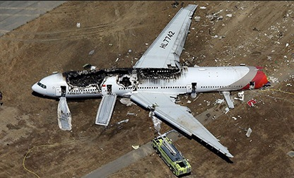 Why Planes Crash   Discovery Science