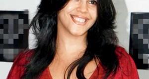 Ekta Kapoor Profile   Wiki   Biography   Images   Personal Profile